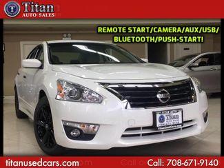 2015 Nissan Altima 2.5 SV in Worth, IL 60482
