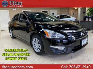 2015 Nissan Altima 2.5 S in Worth, IL 60482