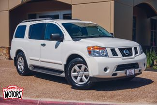 2015 Nissan Armada SV in Arlington, Texas 76013