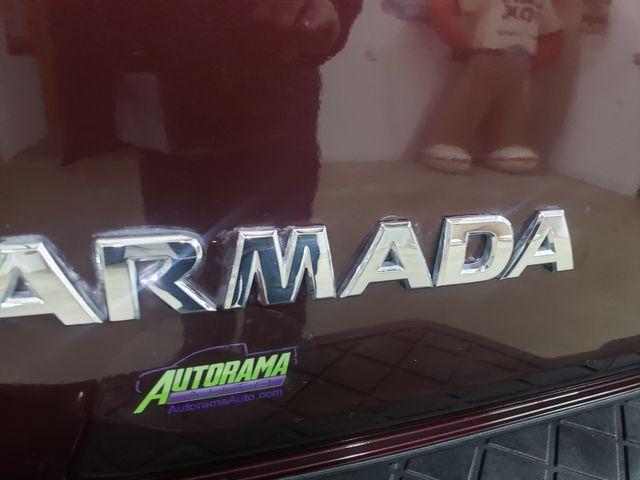 2015 Nissan Armada SV in Dickinson, ND 58601