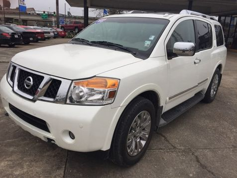 2015 Nissan Armada Platinum in Lake Charles, Louisiana