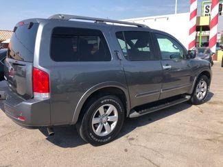 2015 Nissan Armada SV CAR PROS AUTO CENTER (702) 405-9905 Las Vegas, Nevada 2