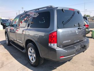 2015 Nissan Armada SV CAR PROS AUTO CENTER (702) 405-9905 Las Vegas, Nevada 3