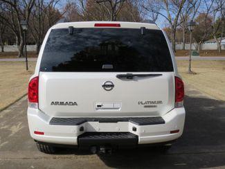 2015 Nissan Armada Platinum Reserve 4WD price - Used Cars Memphis - Hallum Motors citystatezip  in Marion, Arkansas