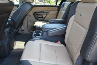 2015 Nissan Armada Platinum 4WD Naugatuck, Connecticut 17