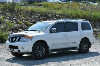 2015 Nissan Armada Platinum 4WD Naugatuck, Connecticut 2