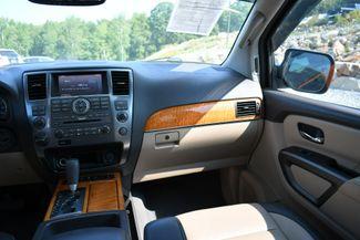 2015 Nissan Armada Platinum 4WD Naugatuck, Connecticut 21