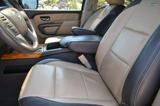2015 Nissan Armada Platinum 4WD Naugatuck, Connecticut 24