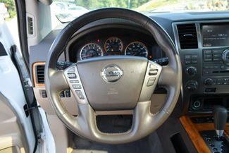 2015 Nissan Armada Platinum 4WD Naugatuck, Connecticut 25