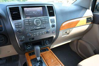 2015 Nissan Armada Platinum 4WD Naugatuck, Connecticut 26