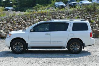 2015 Nissan Armada Platinum 4WD Naugatuck, Connecticut 3