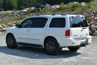2015 Nissan Armada Platinum 4WD Naugatuck, Connecticut 4