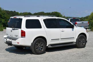 2015 Nissan Armada Platinum 4WD Naugatuck, Connecticut 6