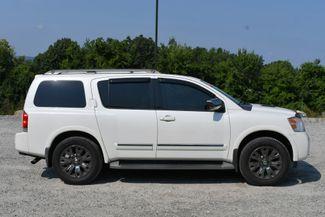 2015 Nissan Armada Platinum 4WD Naugatuck, Connecticut 7