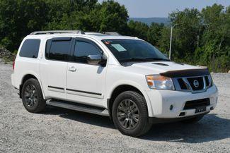 2015 Nissan Armada Platinum 4WD Naugatuck, Connecticut 8