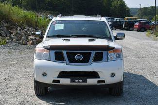 2015 Nissan Armada Platinum 4WD Naugatuck, Connecticut 9