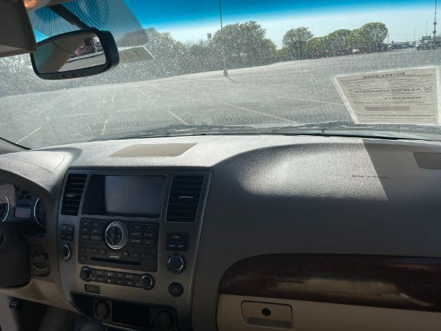 2015 Nissan Armada SL in San Antonio, TX 78233