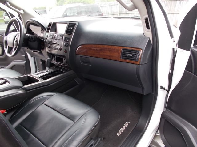 2015 Nissan Armada SL Shelbyville, TN 21