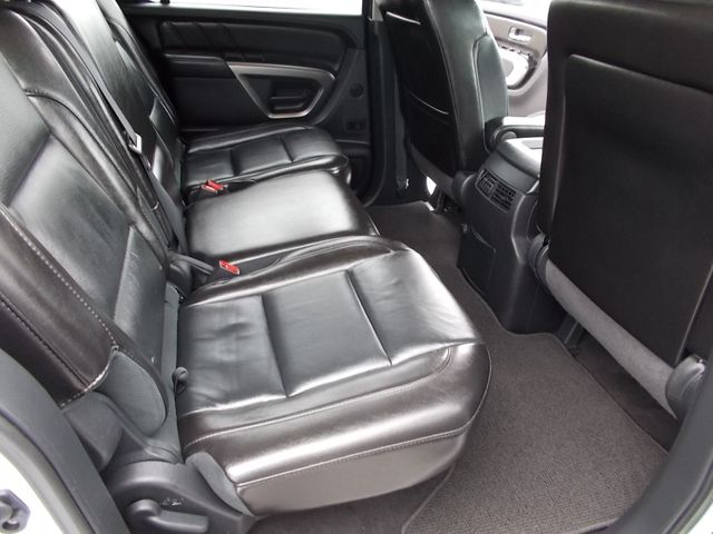 2015 Nissan Armada SL Shelbyville, TN 22