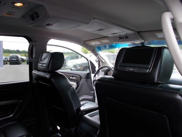 2015 Nissan Armada SL Shelbyville, TN 23