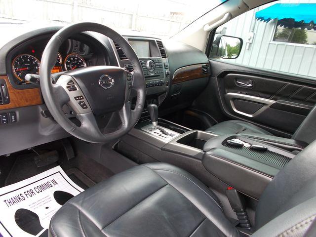2015 Nissan Armada SL Shelbyville, TN 28