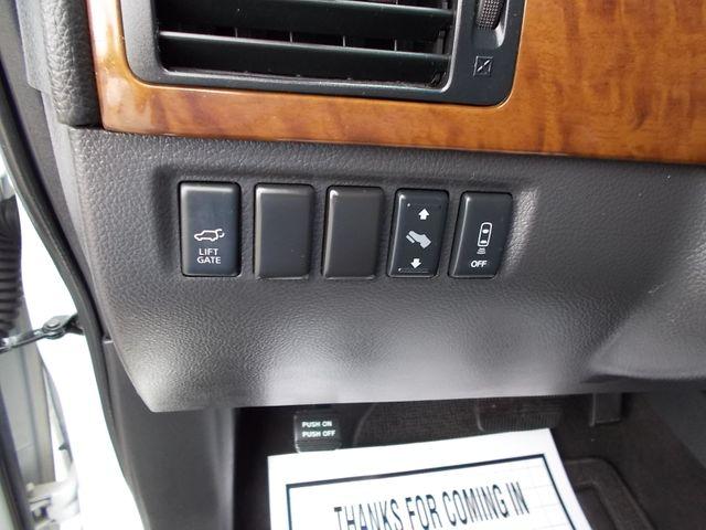 2015 Nissan Armada SL Shelbyville, TN 31