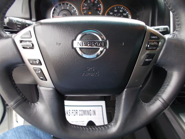 2015 Nissan Armada SL Shelbyville, TN 32
