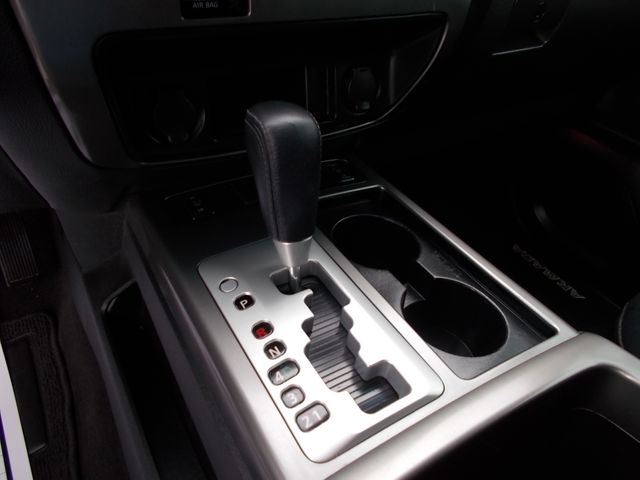 2015 Nissan Armada SL Shelbyville, TN 33
