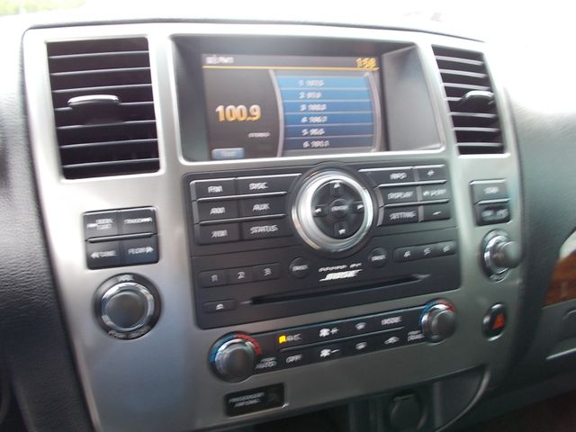 2015 Nissan Armada SL Shelbyville, TN 35