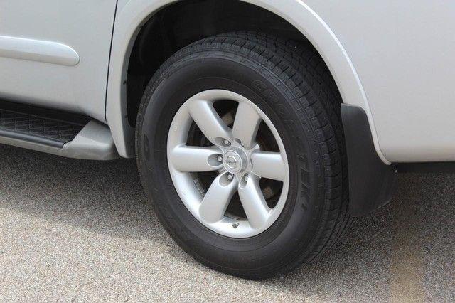 2015 Nissan Armada SV St. Louis, Missouri 22