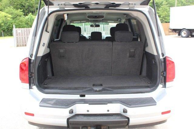 2015 Nissan Armada SV St. Louis, Missouri 7