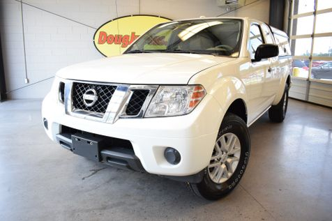 2015 Nissan Frontier SV in Airport Motor Mile ( Metro Knoxville ), TN