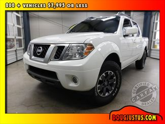 2015 Nissan Frontier PRO-4X in Airport Motor Mile ( Metro Knoxville ), TN 37777