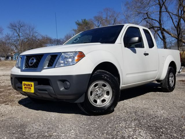 2015 Nissan Frontier S in Bonne Terre, MO 63628