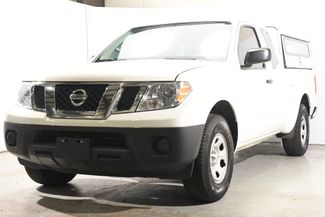 2015 Nissan Frontier SV in Branford, CT 06405