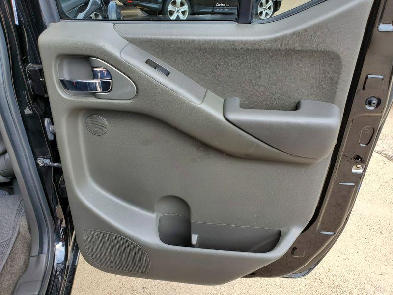 2015 Nissan Frontier PRO-4X  Brownsville TX  English Motors  in Brownsville, TX