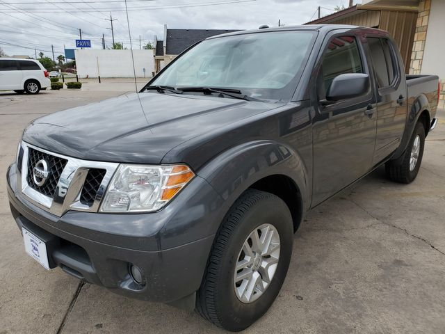 2015 Nissan Frontier SV in Brownsville, TX 78521