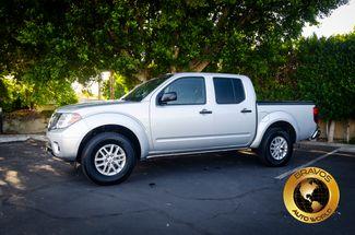 2015 Nissan Frontier SL  city California  Bravos Auto World  in cathedral city, California