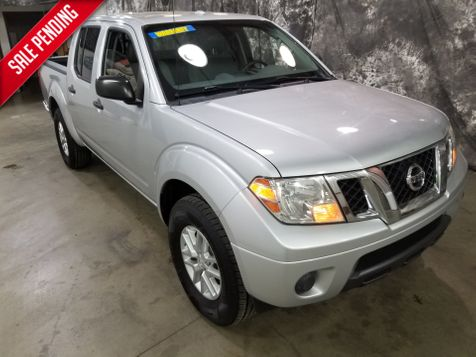 2015 Nissan Frontier SV Crew  4x4 in Dickinson, ND