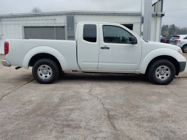 2015 Nissan Frontier Ext Cab S Houston, Mississippi 2