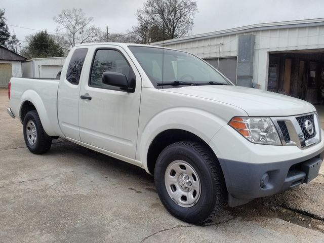 2015 Nissan Frontier Ext Cab S Houston, Mississippi 1