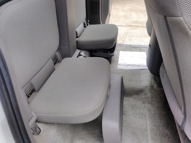 2015 Nissan Frontier Ext Cab S Houston, Mississippi 7