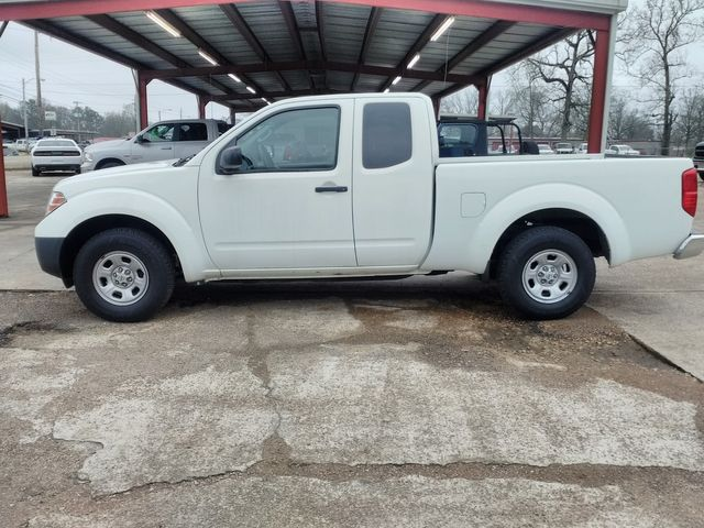 2015 Nissan Frontier Ext Cab S Houston, Mississippi 3