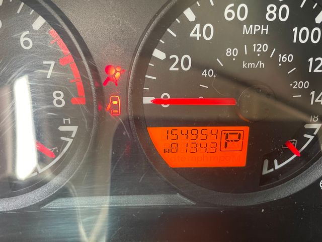 2015 Nissan Frontier SV Hoosick Falls, New York 6