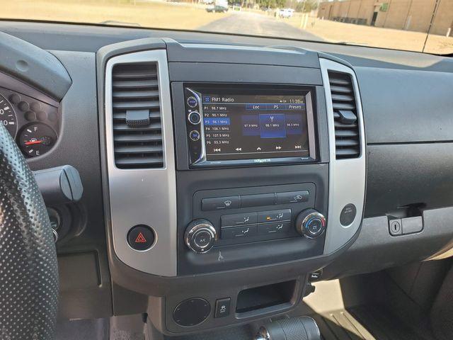 2015 Nissan Frontier S in Hope Mills, NC 28348