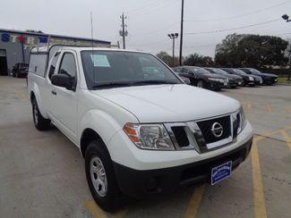 2015 Nissan Frontier in Houston, TX