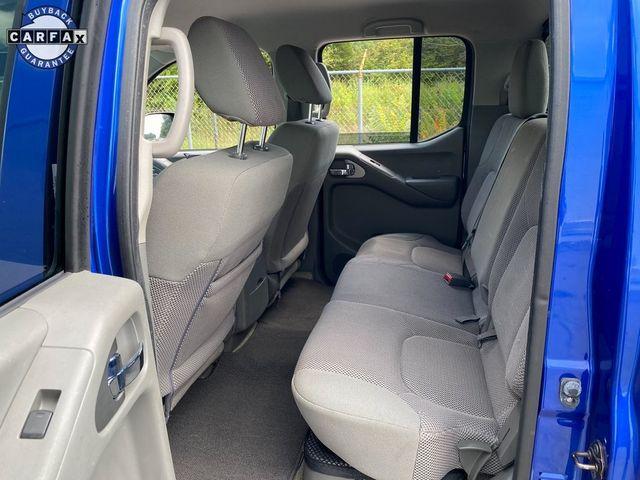 2015 Nissan Frontier SV Madison, NC 17