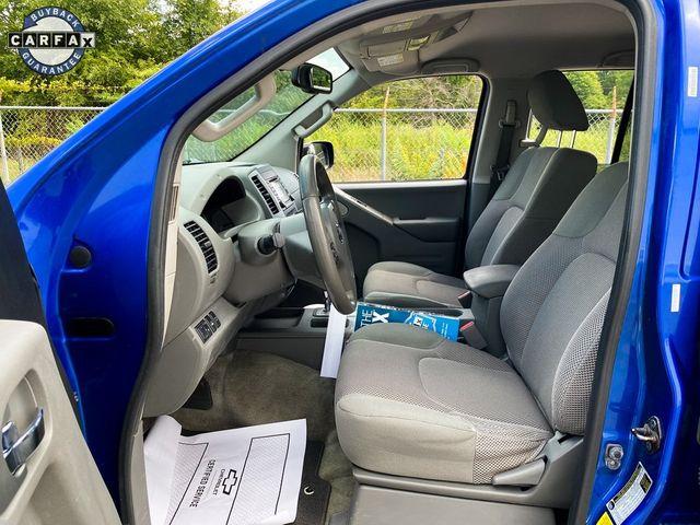 2015 Nissan Frontier SV Madison, NC 20