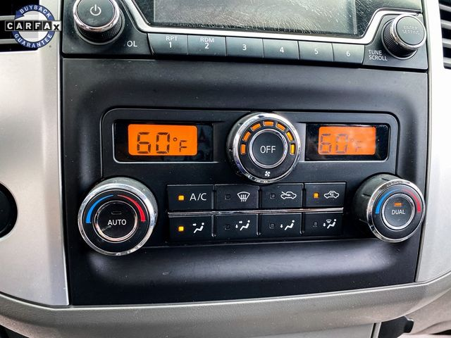 2015 Nissan Frontier SV Madison, NC 24