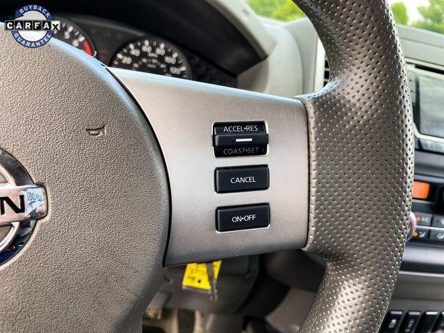 2015 Nissan Frontier SV Madison, NC 29